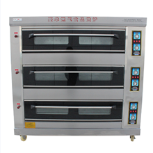 Luxurious Gas Oven MQK