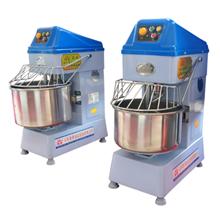 Dough Mixer Double Speed SS