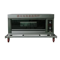 MQK luxurious electric oven