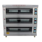 MQK Luxurious Gas Oven  1