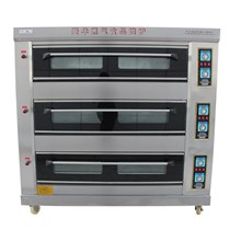 MQK Luxurious Gas Oven