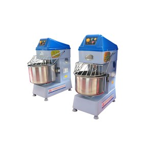 SS double speed dough mixer