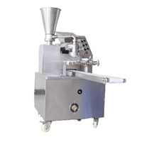 MBZ160 steamed stuffed bun machine