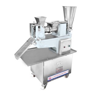 JGL120 dumpling making machine