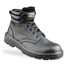 TYPE SAFETY SHOES X110N JOGGER