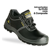 Sepatu Safety Jogger Tipe Aura