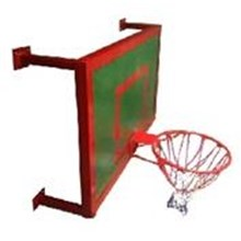 BOARD BASKETBALL FIBERGLASS JUST FOR FUN WALL 30