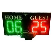 DIGITAL PAPAN SCORE OLAHRAGA 2 DIGIT