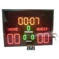 DIGITAL PAPAN SCORE BASKET MULTI