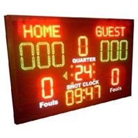 DIGITAL PAPAN SCORE BASKET MULTI 120