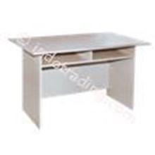 MEJA LABORATORIUM 0104 (Meja Kokoh Untuk Penggunaan Di Laboratorium)
