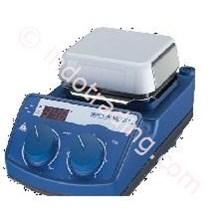 HOT PLATE Pengaduk IKA HS 4 (Plat Pemanas Dengan Magnetic Stirrer 5 Liter)