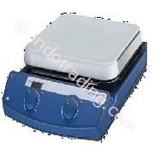 HOT PLATE Pengaduk IKA HS 10 (Plat Pemanas Dengan Magnetic Stirrer 10 Liter)