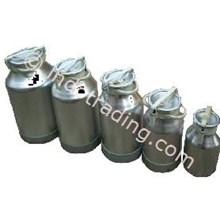 Kaleng Aluminium