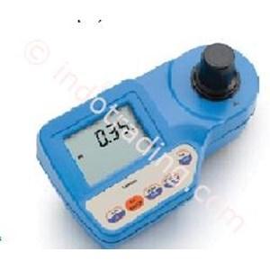 Amonia Meter (Mengukur Kandungan Nitrogen (Nh3 N) Amonia Dalam Sampel Air)