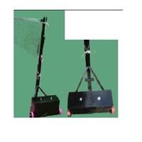 Portable Badminton PB1 Pemberat Besi Alat Olahraga Lainnya