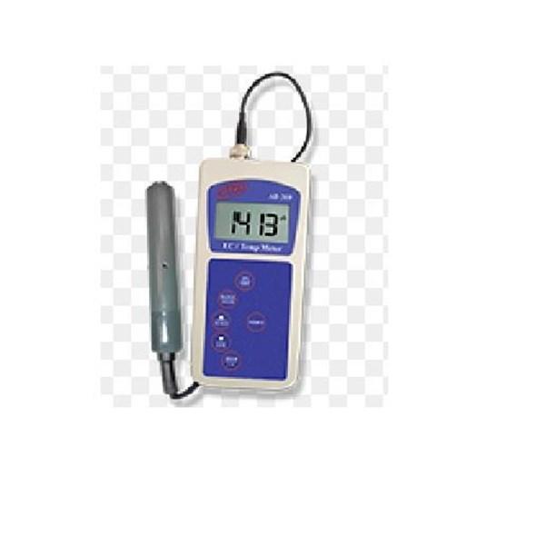 ALAT LABORATORIUM UMUM  Portable Conductivity Meter AD310 Hungaria