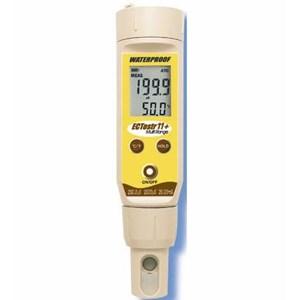 ALAT LABORATORIUM UMUM Pocket Conductivity Meter ECTester 11  Singapore