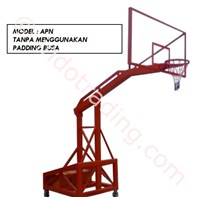 Portable Ring Basket Cbn Apntp (Portable Tidak Dapat Dilipat) 1