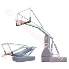 Portable Ring Basket Cbn Apmh (Portable Dapat Melipat Manual Hydraulik)