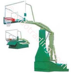 Portable Ring Basket Cbn Apah (Portable Dapat Melipat Automatic Hydraulik)