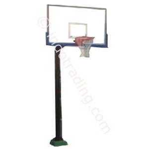 Ring Basket Tanam Cbn Tac (Ring Basket Tiang Tanam Statik)