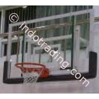 Wall Mounted Basket Simple Cbn Wms (Ring Basket Terpasang Di Dinding) 1