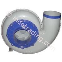 Centrifugal Blower Eropa Df 160 3P2p (Alat Untuk Menyedot Udara Dalam Ruangan Dan Mengeluarkannya Ke Tempat Lain)