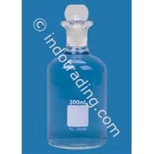 Bod Botol Iwaki Pyrex (Botol Winkler Untuk Uji Analisis Bod  Biological Oxygen Demand)