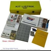 Alat Laboratorium Umum Kit Fisika SMP Listrik dan Magnet 1