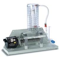 Alat Laboratorium Umum Water Still Alat Pembuatan Akuades Kapasitas 4 Liter per jam tipe W4000 1
