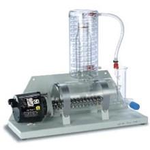 Alat Laboratorium Umum Water Still Alat Pembuatan Akuades Kapasitas 4 Liter per jam tipe W4000