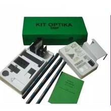 Alat Laboratorium Umum Kit Fisika SMP Optik