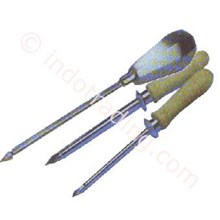 Trocar (Stomach Treatment Equipment Alat Perlakuan Perut)
