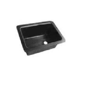 Dari Perlengkapan Wastafel atau Sink Laboratorium Poly Propylene PP Ukuran : 560 x 355 x 230 mm 0
