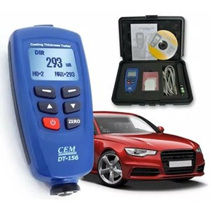 Paint Coating Thickness Gauge DT-156 Paint Thickness Gauge