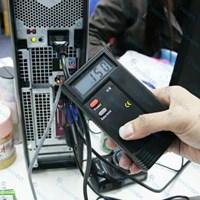 Alat Laboratorium Umum Alat Deteksi Radiasi Elektr