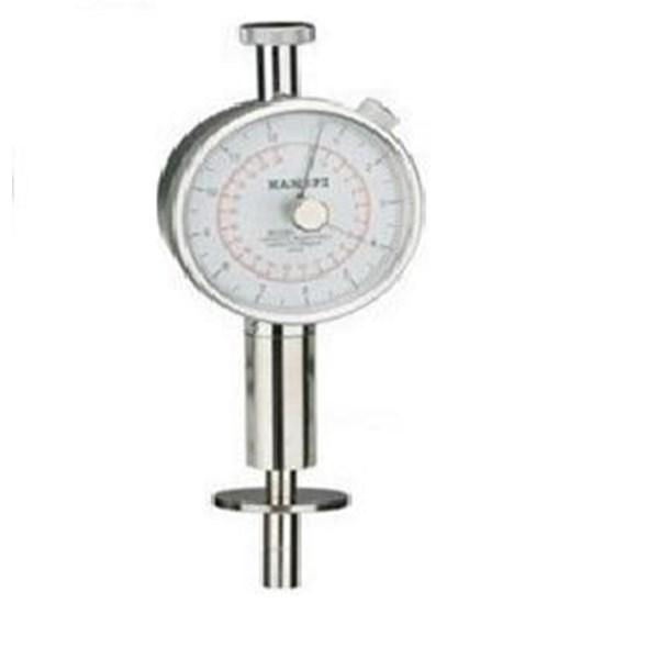 Alat Laboratorium Umum Fruit Penetrometer GY3 atau Alat uji kekerasan buah