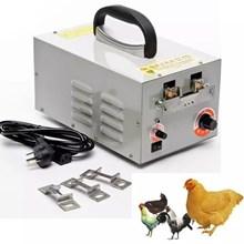Peternakan Debeaker Elektrik Alat Potong Paruh Ayam