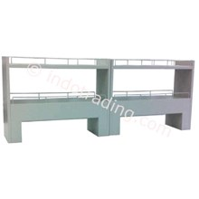 Rack For Laboratory Bench R1-120