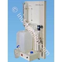 Alat Pembuatan Akuades 1 Liter Per Jam
