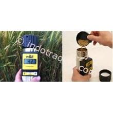 Grain Moisture Meter Eropa ( Alat Untuk Mengetahui Nilai Kadar Air Dari Bahan Pertanian )