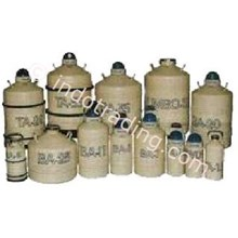 Cryogenic Containers Cryocan