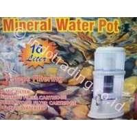 Filter Pemurnian Air  1
