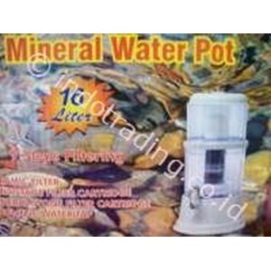 Filter Pemurnian Air