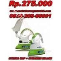 Setrika Uap Baju Dan Steamer Wajah Rp. 225.000 Hub 083820566601 1