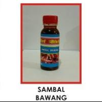 Jual Oleh oleh Khas Surabaya Sambal Bawang Hot Melotot