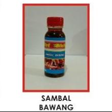 Oleh oleh Khas Surabaya Sambal Bawang Hot Melotot