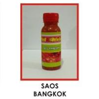 Jual Oleh oleh Khas Surabaya Saus Bangkok Hot Melotot