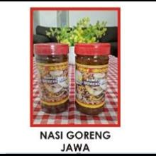 Oleh oleh Khas Surabaya Bumbu Nasi Goreng Jawa Hot Melotot